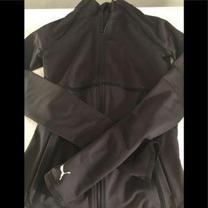 NWT Puma Jacket